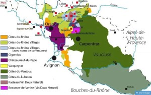 Wines of Provence- Snow on the Ground but Spring in the Glass @winesofprovence, #Wine