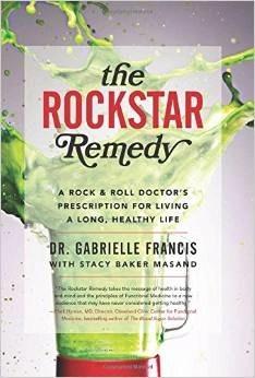 book cover the rockstar remedy