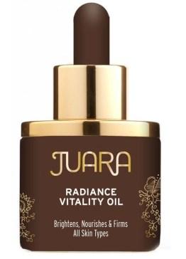 juara vitality radiance oil
