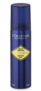 loccitane immortelle previous mist