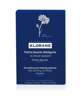 klorance eye mask