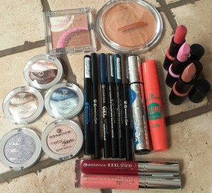 Essence Cosmetics' trendy makeup won't break your beauty budget #Essence_US, #essence #cosmetics