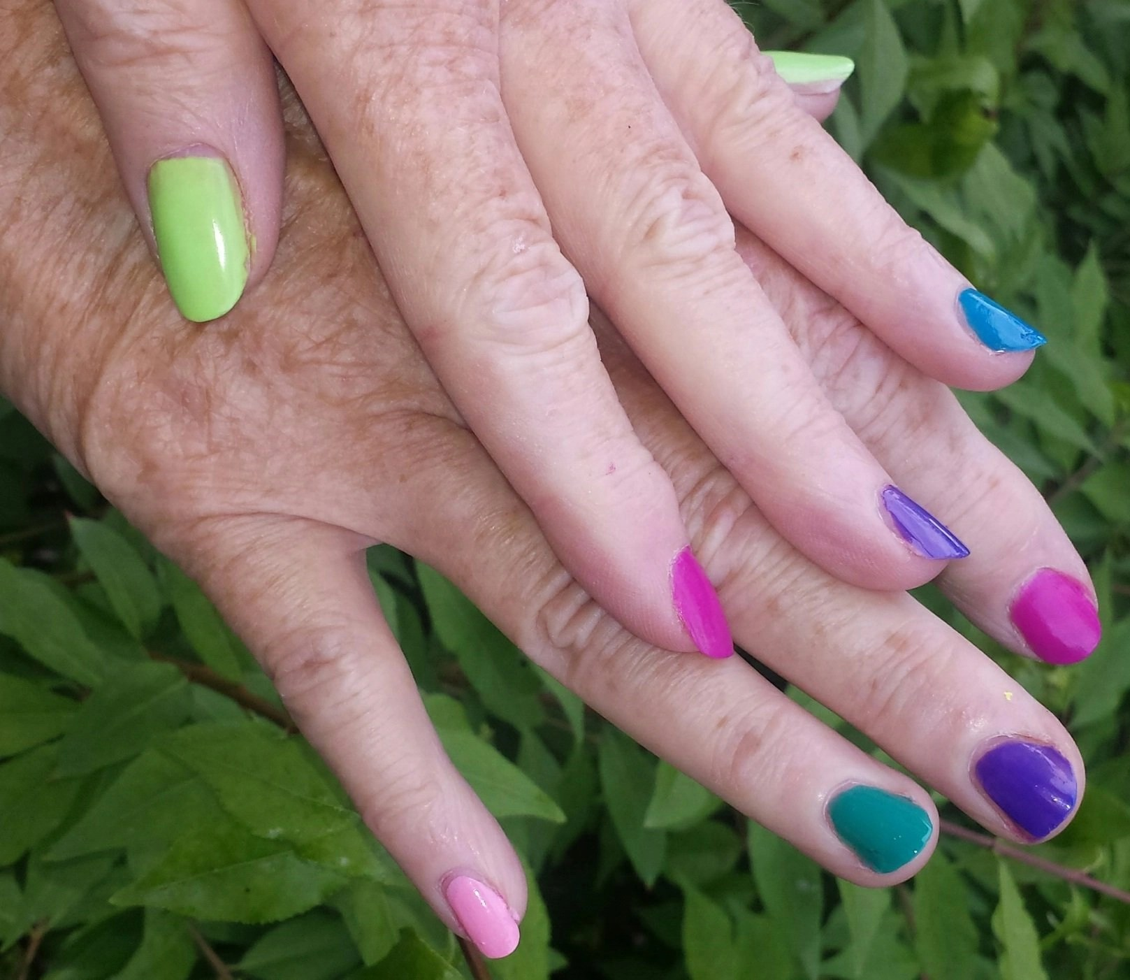 Essie NAILS IT for Summer 2015- THREE new nail collections @Essie ...