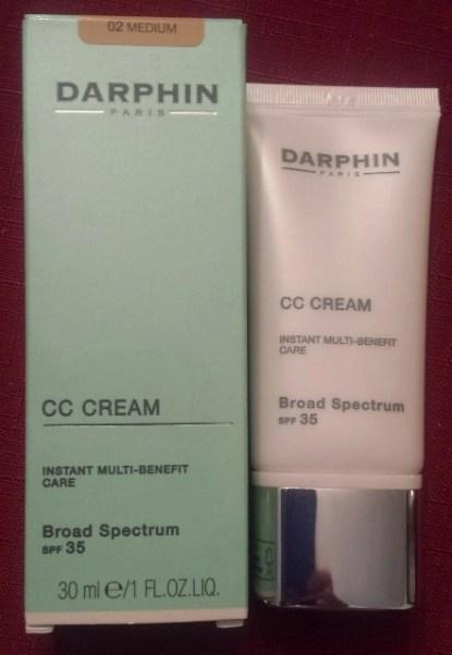Darphin CC Cream Medium