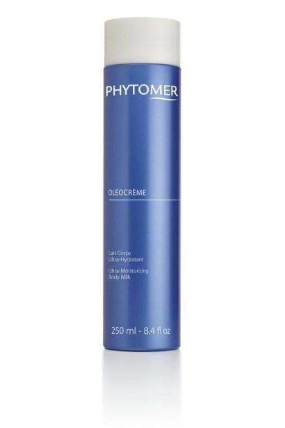 Oleocreme Ultra Moisturizing Body Milk by Phytomer