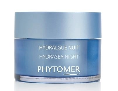 Phytomer Hydrasea Pluming rich Night Cream