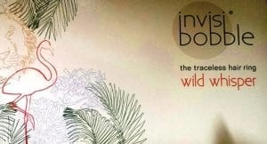invisibobble special edition collection wild whisper