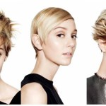 Three Fab Ways to Style a Pixi Cut @JennyBalding1 @Redken, @CutlerSalon, #Hair