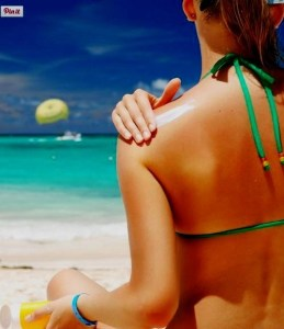Sun Screens You'll Actually LOVE Using #SPF, #SunScreen, #Health