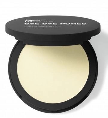 it cosmetics bye bye pores pressed powder compact