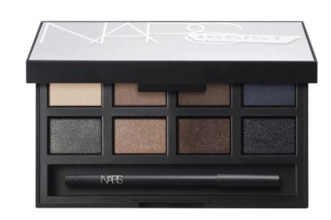 nars fall giftring palette