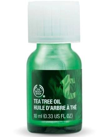 body shop tee tree oil