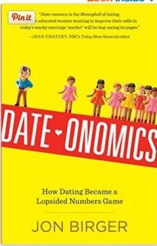 book dateonomics