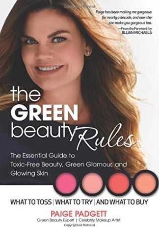 book green beauty rules