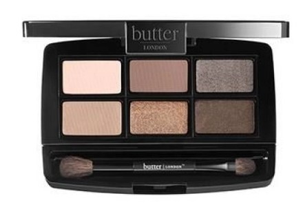 butter london eye shadow clutch pretty proper