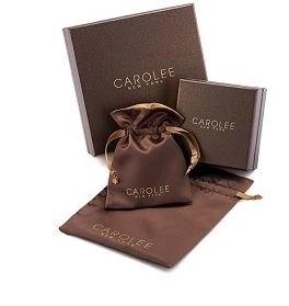 carolee gift packaging