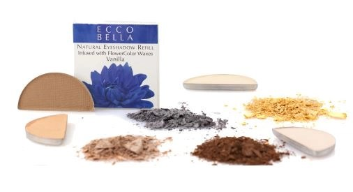 ecco bella eye shadow refills