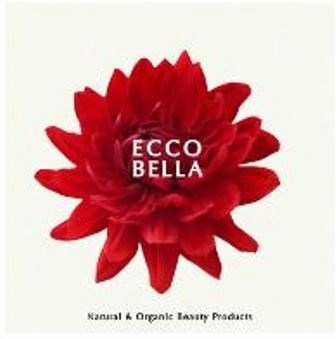 6 beautiful reasons why you'll fall in love with Ecco Bella Beauty @EccoBella, #makeup, #beauty, #natural