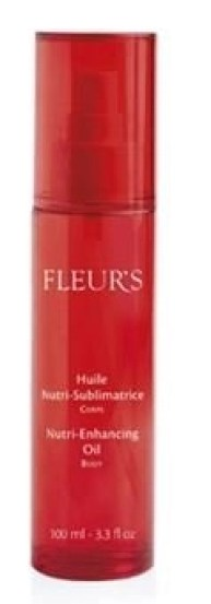fleurs nutru-enhancing Oil Body