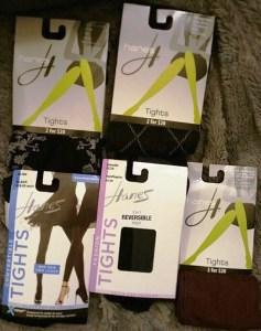 Tights are Just Right (& Fashion Forward) Fall, Winter, Spring @Hanes, #fashion, #legwear