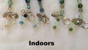 uv bracelet indoors no uv