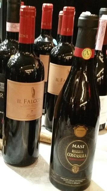 ITALIAN WINE DEL POSTO