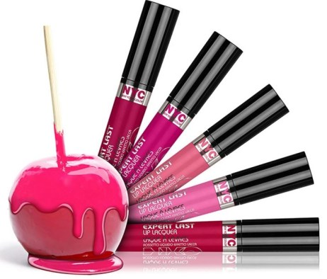 nyc new york color expert last lip lacquer