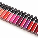 What's launching tomorrow? Retro Matte, a sensational liquid lipcolour @MACcosmetics, #RetroMatte