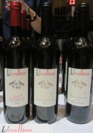 2011 Brunello di Montalcino (DOCG) by Uccelliera,
