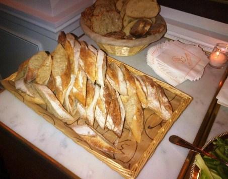 Eric Kayser boulangerie bread