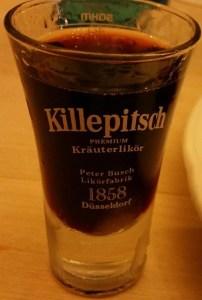 Killepitch
