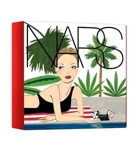 NARS Summer 2016 Color Collection Liberation Dual-Intensity Blush Carton