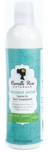 detangling hair treatment camille rose