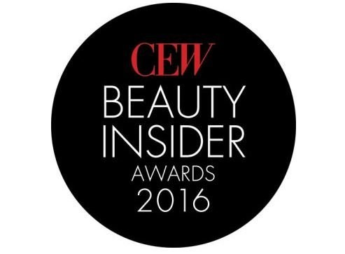cew beautay insider awards