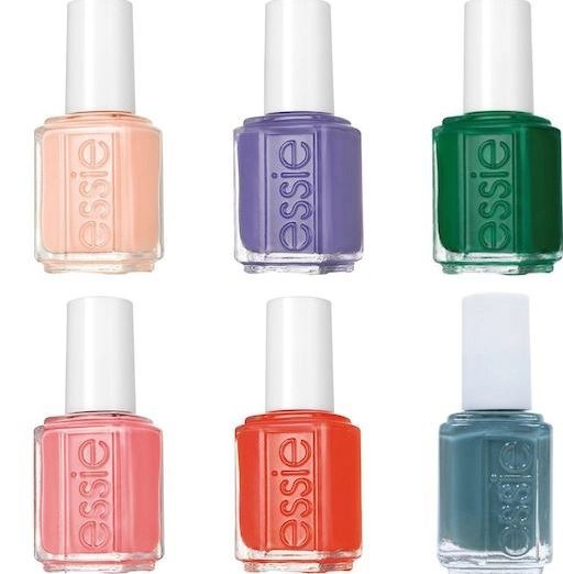 Ripa Nail Color Essie | essie nail polish colors names how