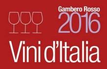 gambero rosso vina d'italia logo