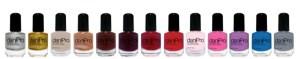 daniPro Nail Polish for healthier nails (TOE true)! @daniProNails