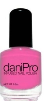 my firl pure pink by daniPr