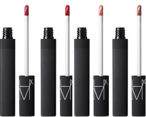 NARS Lip Cover has arrived for Summer 2016