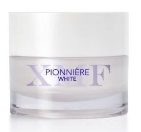 whiite pionniere cream phytomer