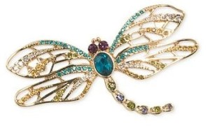 Don't bring fine jewelry when you travel. Take these dazzlers from @CaroleeJewelry