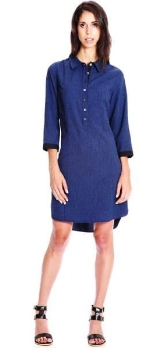 Meredith Banzhoff Brittany Dress