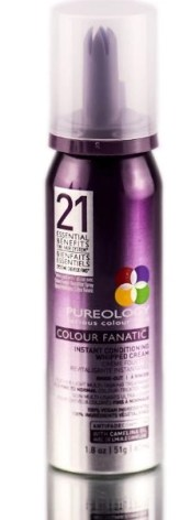 Pureology Color Fanatic Instant Conditioning Whipped Cream