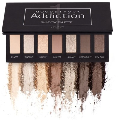 Monstruck Addiction Eye Shadow Palette #1 by Younqiue