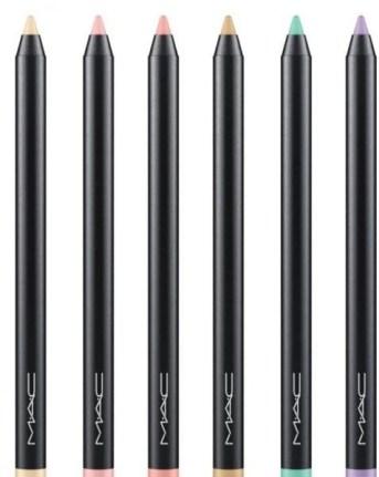 mac soft serve pencils