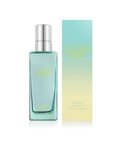 Warm Cotton Breeze Body Summer Splash WC Breeze clean fragrances