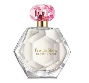Review: Britney Spears Newest Fragrance Private Show