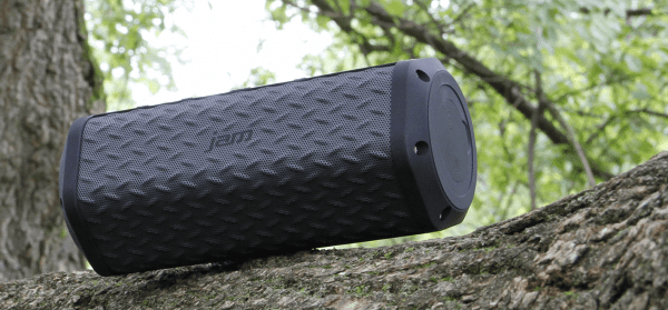Review Of The Jam Xterior Plus Rugged Wireless Bluetooth