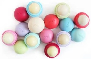 Eos Lip Balm: A Dozen Lip Balm Beauty Hacks You Never Knew Existed!
