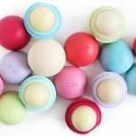 Eos Lip Balm: A Dozen Lip Balm Beauty Hacks You Never Knew Existed!